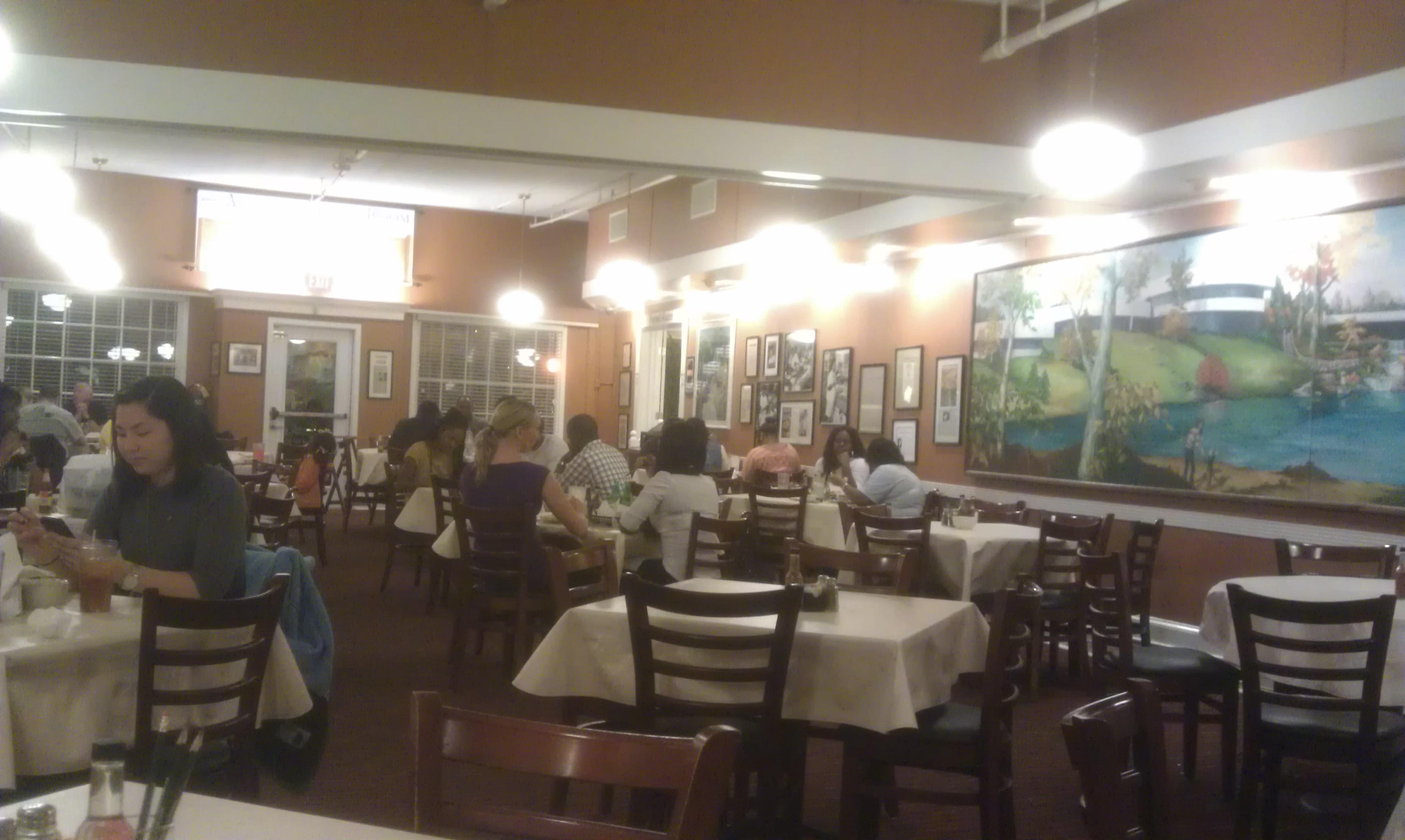Mary Mac\'s Tea Room – Atlanta, Georgia | The Arrogant Swine